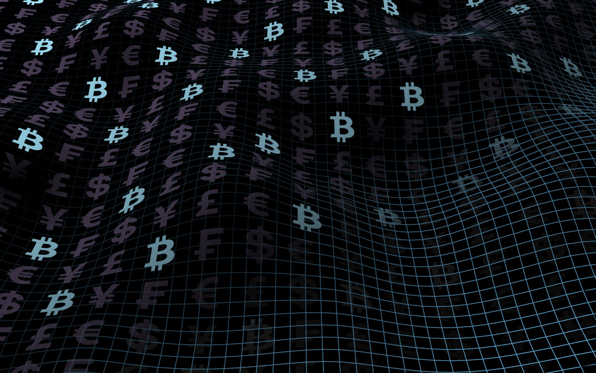 New Bitcoin sCrypt Wallet Development:  Decentralized Messaging and Decentralized Blockchain Voting