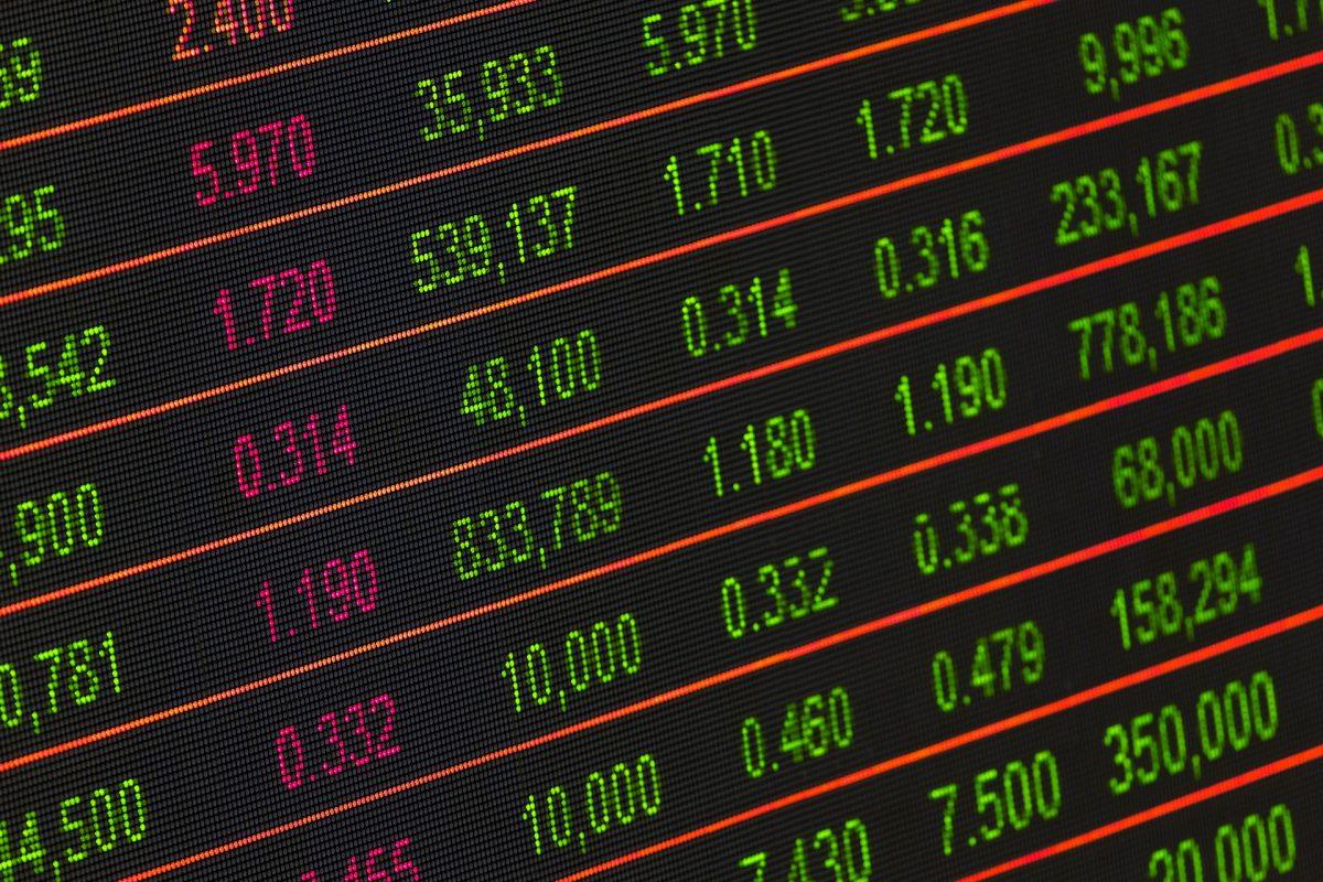 New BTCS Exchange Listing